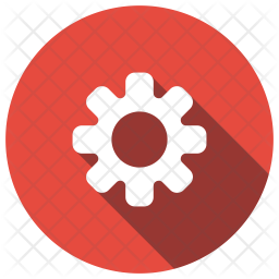 Config Glyph Icon