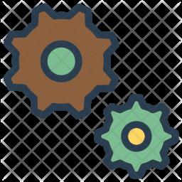 Config Icon