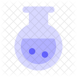 Conical-flask Icon