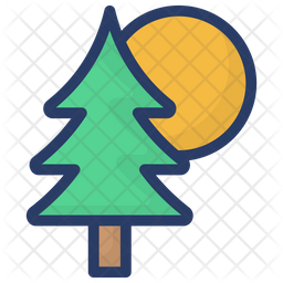 Conifer Icon