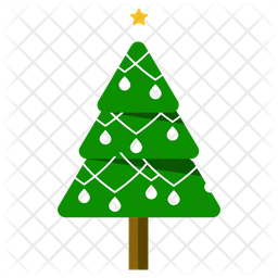 Conifer Tree Icon