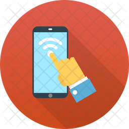 Connect Wifi Icon