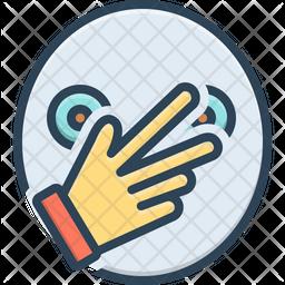 Connivance Icon