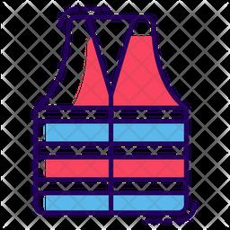 Construction Jacket Icon