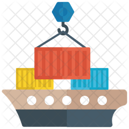 Container Loading Icon