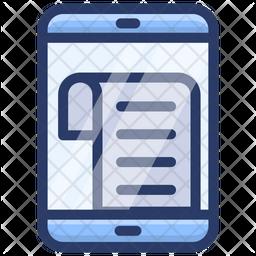 Content Document Icon