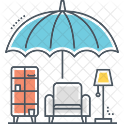 Contents Insurance Icon