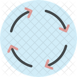 Continuous integration Icon