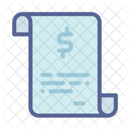 Contract Icon Of Colored Outline Style Available In Svg Png Eps Ai Icon Fonts