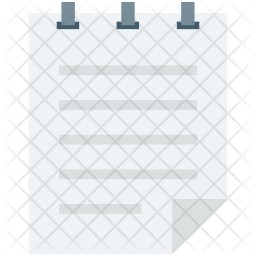 Contract Icon png