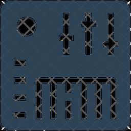 Controller Glyph Icon