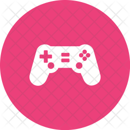 Controller Icon Of Glyph Style Available In Svg Png Eps Ai Icon Fonts
