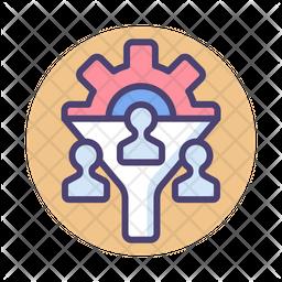 Conversion Optimization Icon