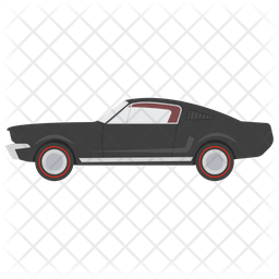 Premium Convertible Car Icon Download In Svg Png Eps Ai Ico