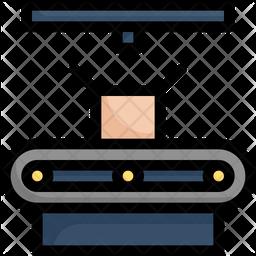 Conveyor Product Icon