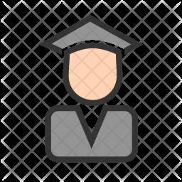 Convocation Icon