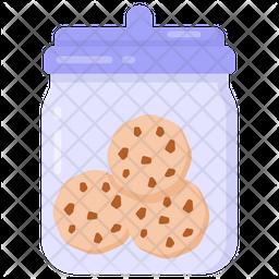 Cookies Jar Icon