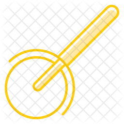 Cooking cutter Icon