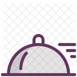 Cooking, Dinner, Dish, Kitchen, Food Icon