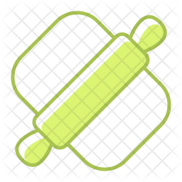 Cooking roller Icon