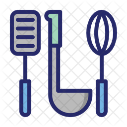 Cooking tools Icon