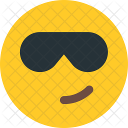 Cool Icon