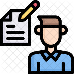 Copywriter Icon