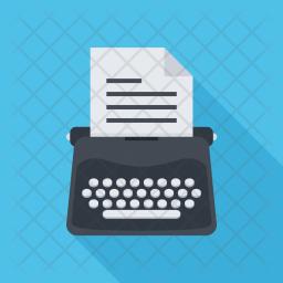 Copywriting, Seo, Business, Startup, Marketing, Optimization Icon