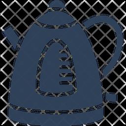 Cordless Glyph Icon