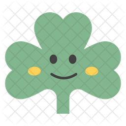Coriander Face Emoji Emoji Icon