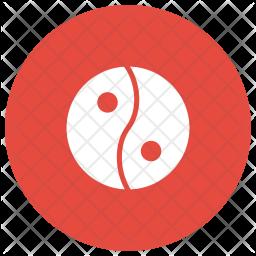 Cosmetics Glyph Icon