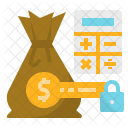 Cost Control Icon