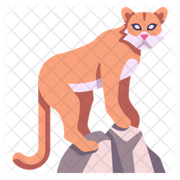 Cougars Icon