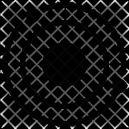 Covalent Bond Icon