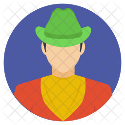 Cowboy Icon