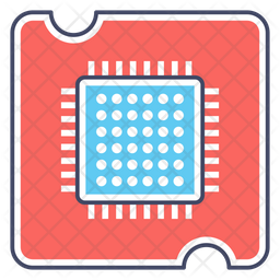 Cpu Socket Icon