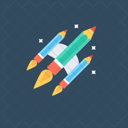 Creative boost Icon