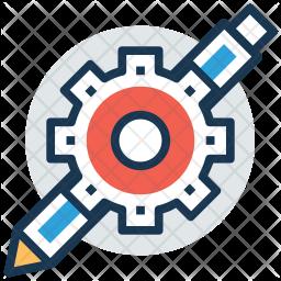 Creative design Icon