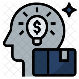 Creative Economy Icon
