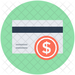 Credit Icon Of Flat Style Available In Svg Png Eps Ai Icon Fonts
