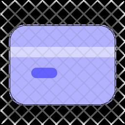 Credit-card Flat Icon