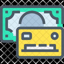 Credit-card Icon