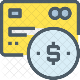 Credit-card payment Icon