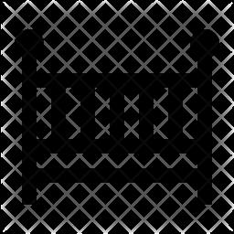Crib Icon