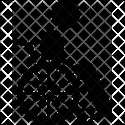 Crippled Icon