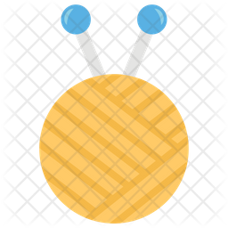Crocheting Icon