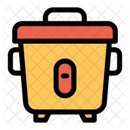 Crock Pot Icon