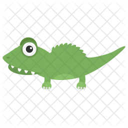 Crocodile Icon png