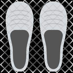 Crocs Icon