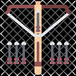 Crossbow Icon